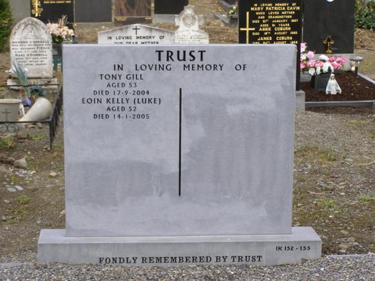 Trust Glasnevin