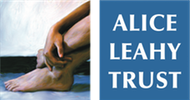 alice leahy trust logo